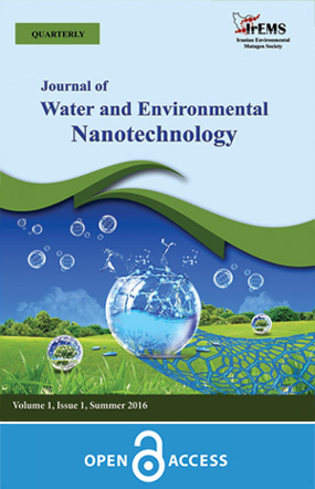 Journal of Water and Environmental Nanotechnology